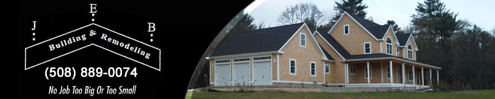 Premier Builder and Remodeler in Massachusetts